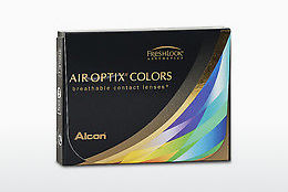 عدسات لاصقة Alcon AIR OPTIX COLORS (AIR OPTIX COLORS AOAC2)