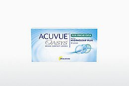 عدسات لاصقة Johnson & Johnson ACUVUE OASYS for PRESBYOPIA (ACUVUE OASYS for PRESBYOPIA AL-6P-REV)