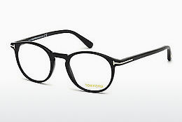نظارة Tom Ford FT5294 001 - أسود