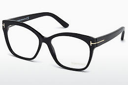 نظارة Tom Ford FT5435 001 - أسود