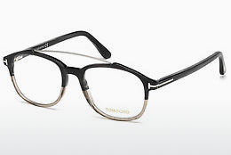 نظارة Tom Ford FT5454 064 - عاجي, Horn, Brown
