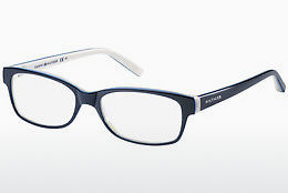 نظارة Tommy Hilfiger TH 1018 1IH - أزرق