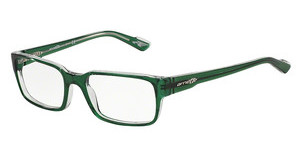 Arnette AN7047 1129 GREEN ON TRASLUCENT