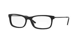 Burberry BE2195 3464 MATTE BLACK
