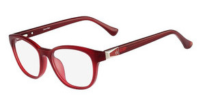 Calvin Klein CK5860 615 RED