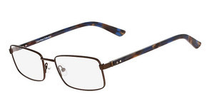 Calvin Klein CK8008 223 BROWN