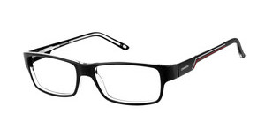 Carrera CA6183 7C5 BLACK CRY