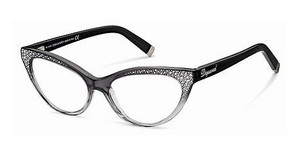 Dsquared DQ5029 020 grau