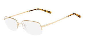 Flexon JEFFERSON 600 710 SAND GOLD