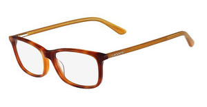 Lacoste L2711 218 LIGHT HAVANA