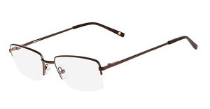 MarchonNYC M-SEAGRAM 210 BROWN