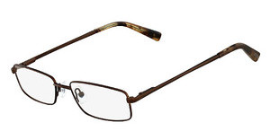 Nautica N7161 006 SATIN BROWN