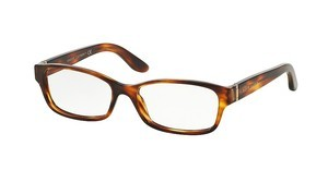 Ralph Lauren RL6139 5007 STRIPPED HAVANA
