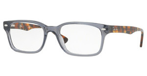 Ray-Ban RX5286 5629 SHINY OPAL GREY
