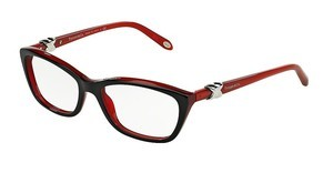 Tiffany TF2074 8156 BLACK/RED