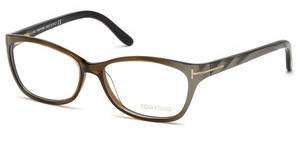 Tom Ford FT5142 050 braun dunkel