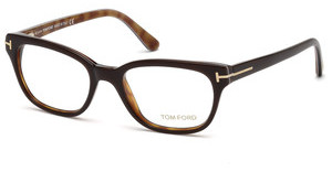 Tom Ford FT5207 050 braun hell