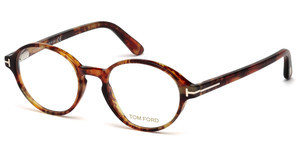 Tom Ford FT5409 053 havanna blond
