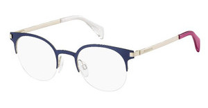 Tommy Hilfiger TH 1382 QEK MTBLUE PD