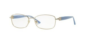 Versace VE1226B 1398 PALE GOLD