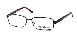 Vienna Design UN380 02 semimatt dark brown