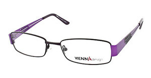 Vienna Design UN476 02 matt purple