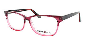 Vienna Design UN545 03 red gradient