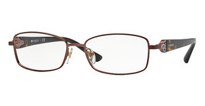 Vogue VO3845B 811 BROWN