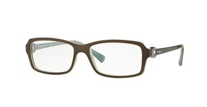 Vogue VO5001B 2322 MUD GREEN/OPAL AZURE