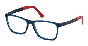 Web Eyewear WE5187 091 blau matt
