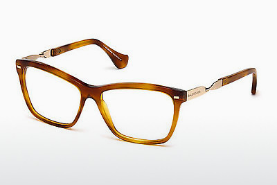 نظارة Balenciaga BA5014 053 - هافانا, Yellow, Blond, Brown