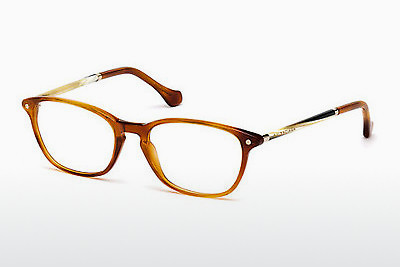 نظارة Balenciaga BA5017 053 - هافانا, Yellow, Blond, Brown
