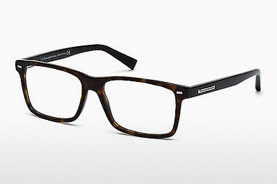 نظارة Ermenegildo Zegna EZ5002 053 - هافانا, Yellow, Blond, Brown
