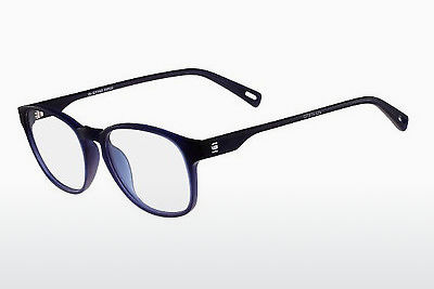 نظارة G-Star RAW GS2634 GSRD BURMANS 424 - أزرق