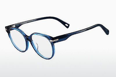 نظارة G-Star RAW GS2641 THIN ARLEE 425 - أخضر, Dark, Blue