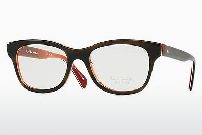 نظارة Paul Smith LINZZI (PM8198 1365) - أخضر, بني, هافانا