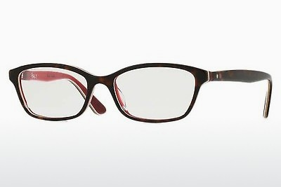نظارة Paul Smith IDEN (PM8219 1421) - أحمر