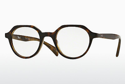 نظارة Paul Smith LOCKEY (PM8224U 1430) - أخضر, بني, هافانا
