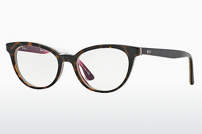 نظارة Paul Smith JANETTE (PM8225U 1421) - أحمر