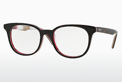 نظارة Paul Smith ADLEY (PM8234U 1421) - أحمر