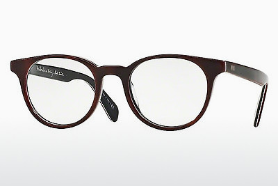 نظارة Paul Smith THEYDON (PM8245U 1468) - بني
