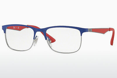 نظارة Ray-Ban Junior RY1052 4057 - رمادي, أزرق