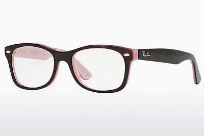 نظارة Ray-Ban Junior RY1528 3580 - بني, Avana