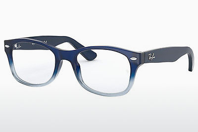 نظارة Ray-Ban Junior RY1528 3581 - أزرق