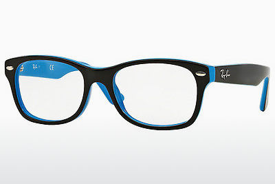 نظارة Ray-Ban Junior RY1528 3659 - أسود