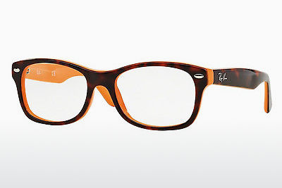 نظارة Ray-Ban Junior RY1528 3661 - بني, هافانا