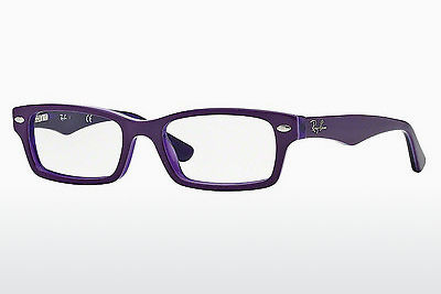 نظارة Ray-Ban Junior RY1530 3589 - أرجواني, Violet