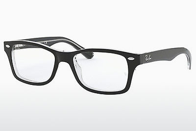 نظارة Ray-Ban Junior RY1531 3529 - أسود