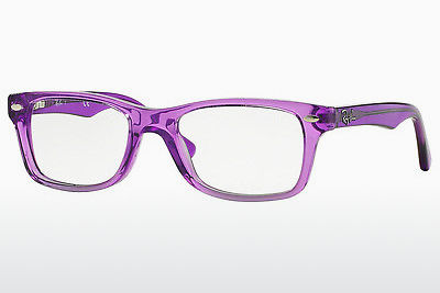 نظارة Ray-Ban Junior RY1531 3646 - أرجواني, Violet