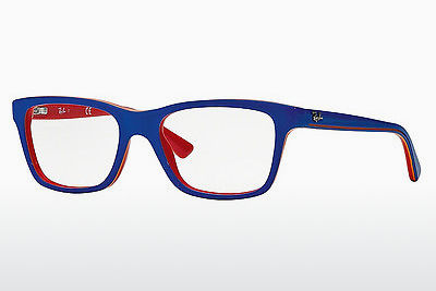 نظارة Ray-Ban Junior RY1536 3601 - أزرق